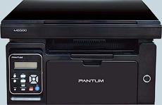 Прошивка Pantum M6200 M6200W M6200N M6200NW