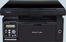Прошивка Pantum M6500 M6500W M6500N M6500NW
