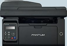 Прошивка Pantum M6550 M6550NW M6550W M6550N