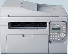 Прошивка SCX-3400F SCX-3405F SCX-3405FW