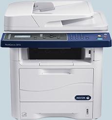 Прошивка Xerox 3320 скачать
